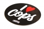 Preview: LWSFCK® Love Cops Sticker