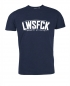 Mobile Preview: LWSFCK® New Team Shirt Heather Blue