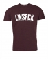 Preview: LWSFCK® New Team Shirt Heather Red