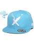Preview: KIDS LWSFCK® STATIC SNAPBACK CAP - BLUE