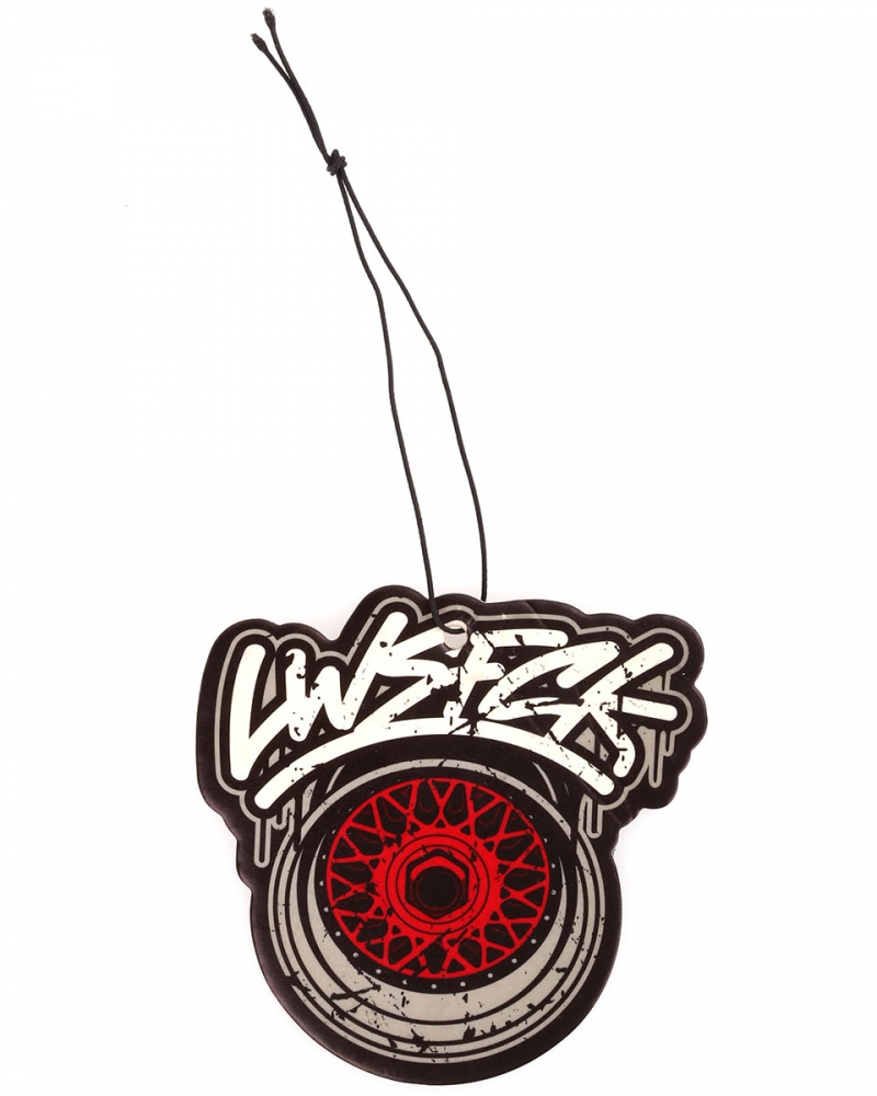 LWSFCK® Wheelporn Air Freshener - Cherry