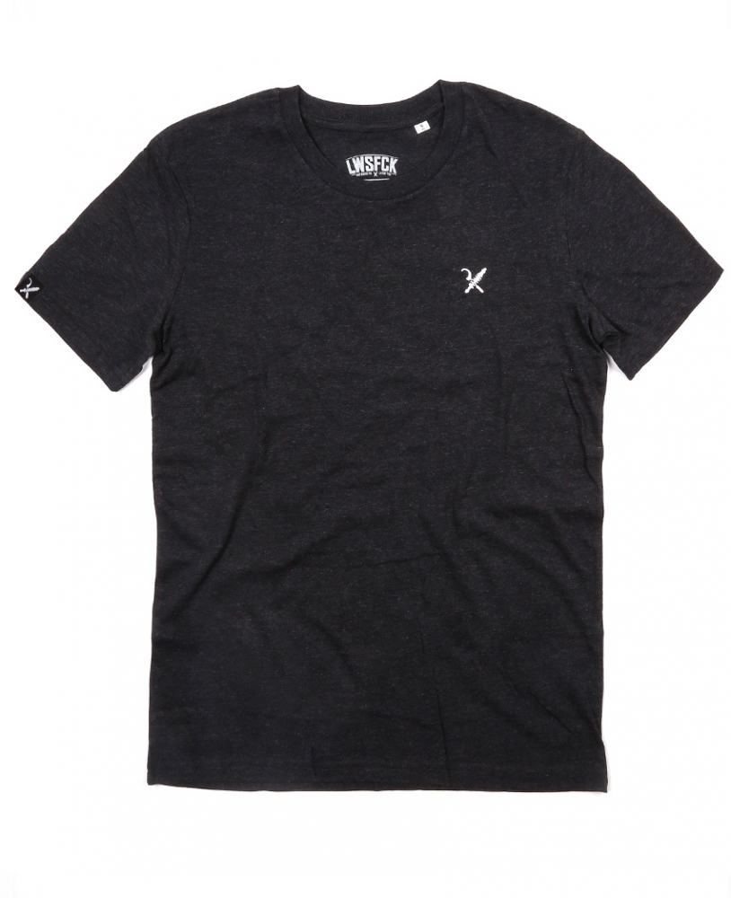LWSFCK® Premium Static Shirt - Black