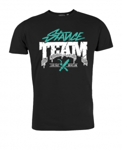 LWSFCK® Stance Team Shirt Black Mint
