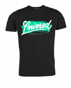 LWSFCK® Lowered Brush Shirt Black