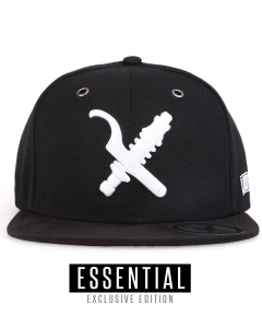 LWSFCK® STATIC SNAPBACK CAP - EXCLUSIVE EDITION