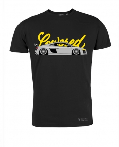 LWSFCK® Limited Lowered Shirt - Black